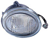 Nissan Maxima 02-03 Passenger Side Replacement Fog Light