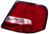 2001 Nissan Altima  Driver Side Replacement Tail Light