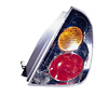 2002 Nissan Altima  Driver Side Replacement Tail Light