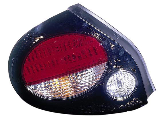 Nissan Maxima (SE ONLY) 00-01 Passenger Side Replacement Tail Light