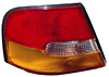 Nissan Altima 98-99 Non Limited Edition Driver Side Replacement Tail Light
