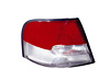 Nissan Altima 1999 Limited Edition Passenger Side Replacement Tail Light