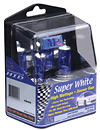 Arctic White APC H8 80/100 Watt Bulbs (Pair)