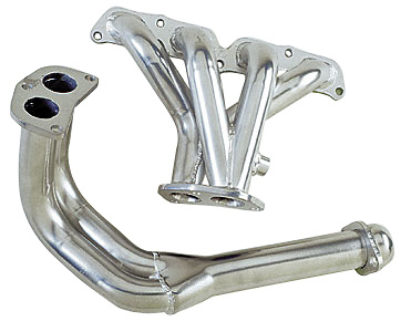 Pacesetter Header 90-93 Honda Accord 2.2L