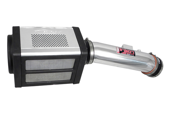 Toyota Tundra 2007-2010  5.7l V8 - Injen Power-Flow Air Intake - Polished