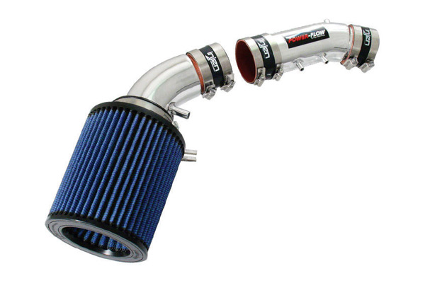 Toyota 4Runner 1996-1998  3.4l V6 - Injen Power-Flow Air Intake - Polished