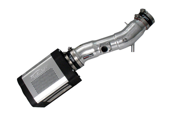 Toyota Tacoma 2005-2009 X-Runner 4.0l V6 - Injen Power-Flow Air Intake - Polished