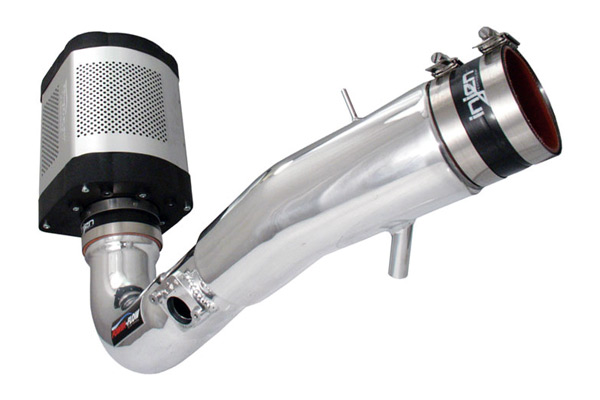 Toyota Fj 2006-2009 Cruiser 4.0l V6 - Injen Power-Flow Air Intake - Polished
