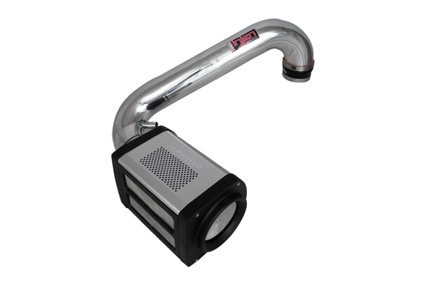 Dodge Ram 2009-2012 1500 Hemi 5.7l V8 - Injen Power-Flow Air Intake - Polished