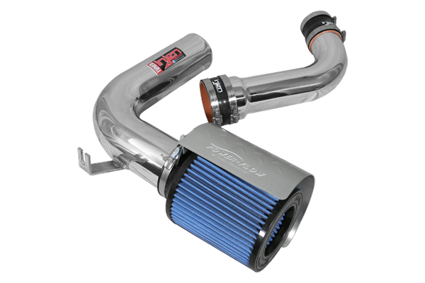 Dodge Ram 2009-2011  3.7l V6 - Injen Power-Flow Air Intake - Polished