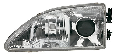 Ford Mustang 94-98 Projector Headlights