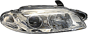 Mitsubishi Eclipse 97-99 Projector Headlights