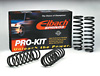 2000 Audi A4  AWD Eibach Pro Kit Lowering Springs