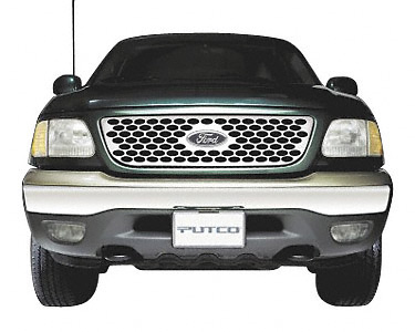 Ford F-150 2004 Grill insert, with logo
