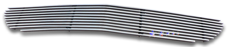 Chrysler Pacifica  2004-2006 Polished Lower Bumper Stainless Steel Billet Grille