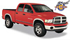 2004 Dodge Ram  Street Flare Fender Flares
