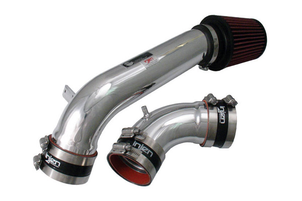 Bmw 3 Series 1999-2000 323, 328 2.5l, 2.8l - Injen Rd Series Cold Air Intake - Polished