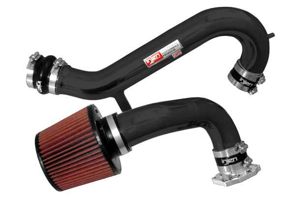 Subaru Impreza 1998-1999  2.5l - Injen Rd Series Cold Air Intake - Black
