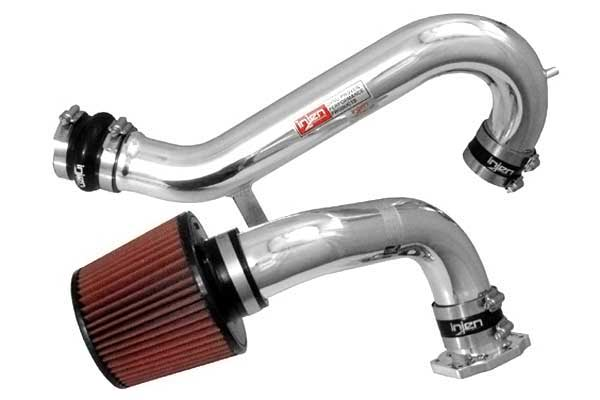 Subaru Impreza 1998-1999  2.5l - Injen Rd Series Cold Air Intake - Polished