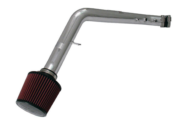Honda Civic 1999-2000 Ex, Hx, El(canada)  - Injen Rd Series Cold Air Intake - Polished