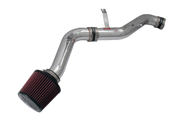 Honda Accord 1998-2002  4 Cyl. - Injen Rd Series Cold Air Intake - Polished