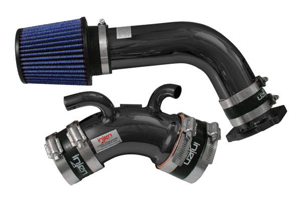 Nissan Maxima 1994-1996  3.0l V6 - Injen Rd Series Cold Air Intake - Black
