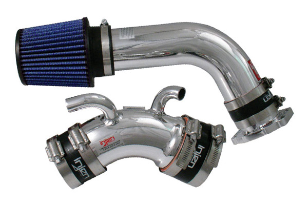 Nissan Maxima 1994-1996  3.0l V6 - Injen Rd Series Cold Air Intake - Polished