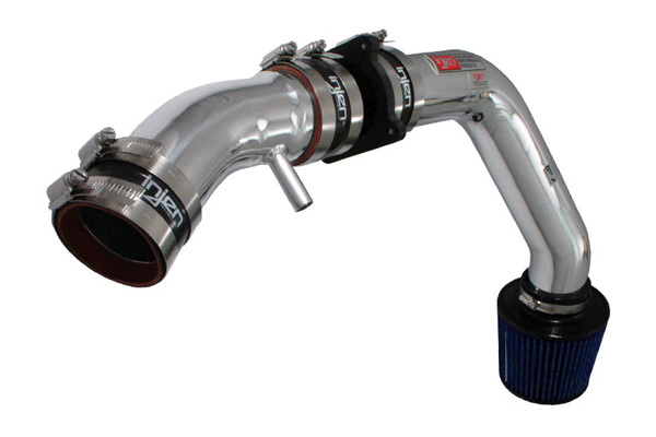 Nissan Sentra 2002-2006 Ser, Spec V 2.5l - Injen Rd Series Cold Air Intake - Polished