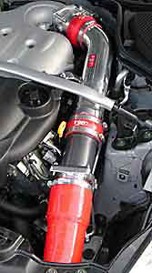 Nissan 350Z 03-04 Injen Cold Air Racing Intake