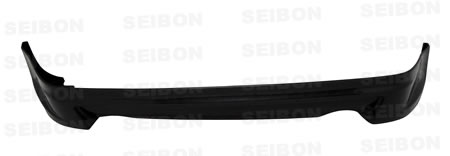 Nissan 350Z  2002-2008 As Style Carbon Fiber Rear Lip