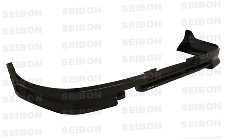 Subaru WRX STI 2006-2007 Cw Style Carbon Fiber Rear Lip