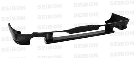 Acura Nsx  1992-2001 Tb Style Carbon Fiber Rear Lip