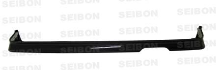 Honda Prelude  1997-2001 Tj Style Carbon Fiber Rear Lip