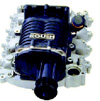 Ford Mustang 2005-2006 Roush Racing Supercharger