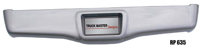 Ford F-150 Heritage Styleside 2004 Roll Pan