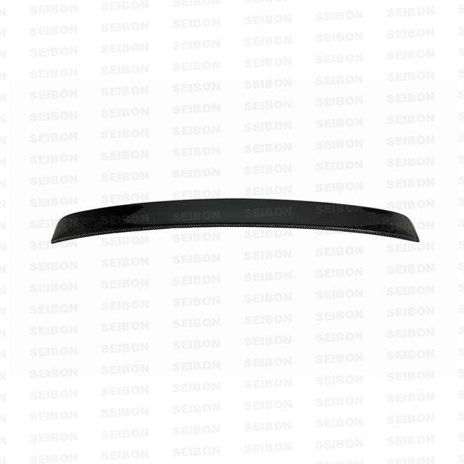 Honda Civic 4dr 2006-2010  Style Carbon Fiber Rear Roof Spoiler