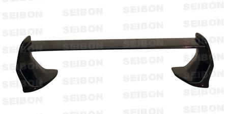 Subaru WRX STI 2002-2007 Cw Style Carbon Fiber Rear Spoiler