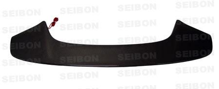 Subaru WRX STI 2002-2007 OEM Style Carbon Fiber Rear Spoiler