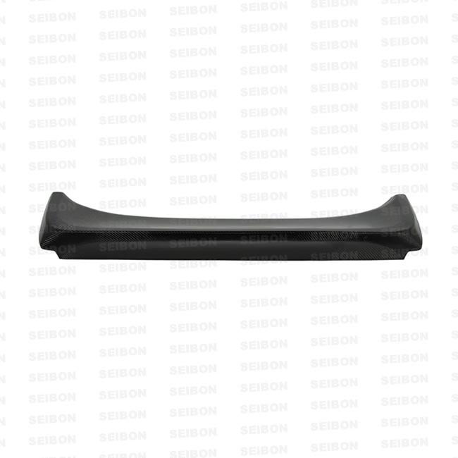 Infiniti G35 2dr 2003-2005 Ts Style Carbon Fiber Rear Spoiler