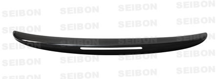 Infiniti G37 2dr 2008-2009 OEM Style Carbon Fiber Rear Spoiler