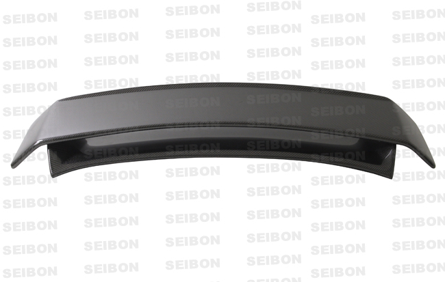 Nissan 370z  2009-2010 Nsm Style Carbon Fiber Rear Spoiler