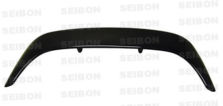 Honda Del Sol  1993-1997 Td Style Carbon Fiber Rear Spoiler