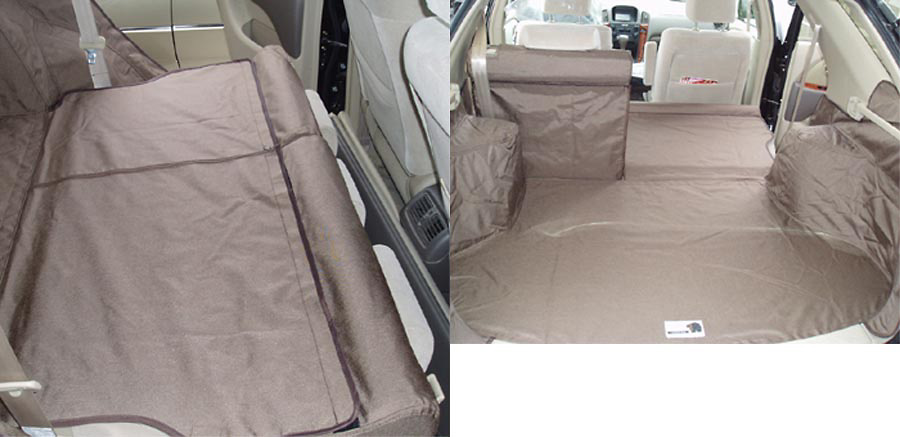 Lexus RX300 98-03 Cargo Liner, models w/ Liftgate, 60/40 2nd Row Bench, NO 3rd Row