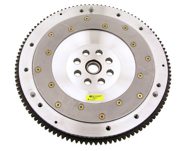 Chevrolet Corvette 1984-1984 5.7l Cross Fire Injection  Spec Steel Flywheel