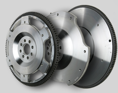 Chevrolet Beretta 1990-1992 2.3l Quad 4  Spec Aluminum Billet Flywheel