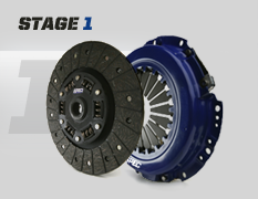 Chevrolet Silverado 1997-2002 6.5l Diesel Non P-Series Spec Clutch Kit Stage 1