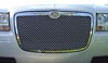 2005 Chrysler 300  Chrome Front Mesh Grill