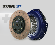 Volkswagen Jetta 1999-2001 1.9l Tdi Thru 11/00 Spec Clutch Kit Stage 3+