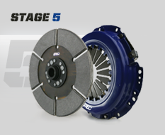 Ford Focus 2000-2004 2.0l Lx, Se Spec Clutch Kit Stage 5
