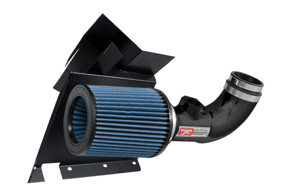 Bmw 3 Series 2006-2006 330i 3.0l 6 Cyl. - Injen Sp Series Short Ram Intake - Black